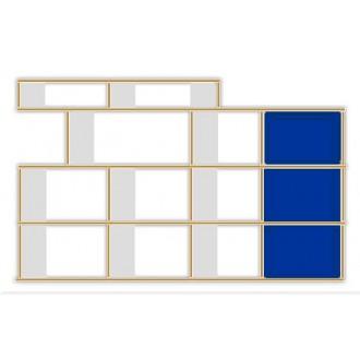Aktenschrank design  Aktenschrank unicatum London   206cm Breite, ANB art & design ...